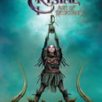 BOOM! Studios bring you a graphic novel of Netflix prequel of Jim Henson's The Dark Crystal Age of Resistance in The Quest for the Dual Glaive.