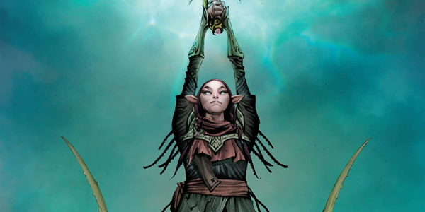 BOOM! Studios bring you a graphic novel of Netflix prequel of Jim Henson's The Dark Crystal Age of Resistance in The Quest for the Dual Glaive. Alright, so after reading […]
