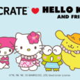 Have fun in the sun with Hello Kitty and Friends!