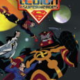 WARNER ARCHIVE BRINGS TREASURED ANIMATED SERIES TO BLU-RAY! LEGION OF SUPERHEROES: THE COMPLETE SERIES PRE-ORDERS NOW AVAILABLE FOR JULY 14 RELEASE