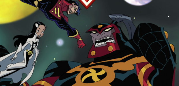 WARNER ARCHIVE BRINGS TREASURED ANIMATED SERIES TO BLU-RAY! LEGION OF SUPERHEROES: THE COMPLETE SERIES PRE-ORDERS NOW AVAILABLE FOR JULY 14 RELEASE Warner Archive Collection continues its proud tradition of distributing […]