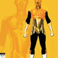 Gold Lantern has been promised since the start of Bendis and Sook's run onLegion of Super-Heroes, and made a brief but impactful appearance in the sold-out issue #6 this week, […]