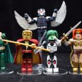 The Guardians of the Galaxy return to Minimates