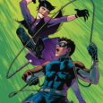 "The march to ""The Joker War"" continues with this preview of Nightwing #72, a tie-in issue to the event that will have deadly impact across the entire family of Bat-Titles!"