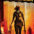 IDW Comics releases an apocalypse like a comic that is inspired to the same apocalypse that we're in right now in Pandemica on its first volume of the graphic novel.