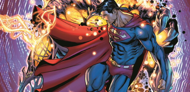"""If I was Superman, I'd probably be asking myself, """"Wonder if I should have rethought this whole revealing my secret identity thing?"""" Many folks in Big Blue's world are still […]"""