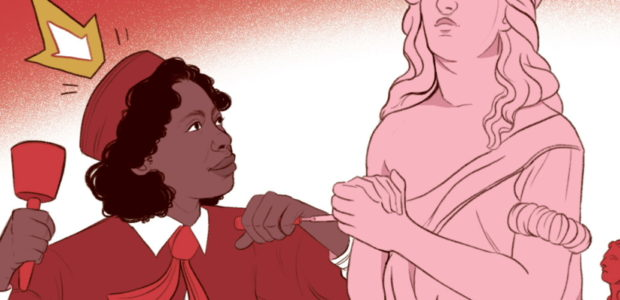 A Groundbreaking Graphic Novel Series Sheds Light on Pivotal Historical Figures Starting in September 2020 BOOM! Studios today revealed a first look atSEEN: TRUE STORIES OF MARGINALIZED TRAILBLAZERS: EDMONIA LEWIS, […]