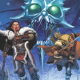 The Celebrated Writing Team and TV Superstars Launch a New Dungeons & Dragons Comic Book Series This Summer