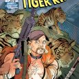 "TidalWave Productions will release a biography comic book ""Infamous: Tiger King"" on June 24th, inspired by the popular Netflix documentary series ""Tiger King."""