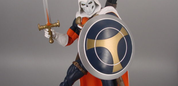 With the announcement of the Black Widow movie – and the action-packed trailers that followed – the world was introduced to a fan-favorite character from Marvel Comics: The Taskmaster! Now […]