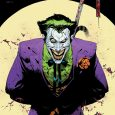 The Joker is the recipient of celebration this week at DC, with the release of the much-awaited The Joker 80th Anniversary 100 page Super Spectacular #1.