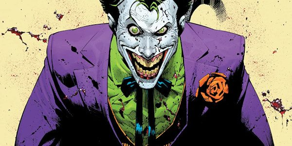 The Joker is the recipient of celebration this week at DC, with the release of the much-awaited The Joker 80th Anniversary 100 page Super Spectacular #1. It's similar in format […]