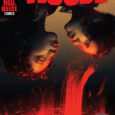 With issue six of The Low Low Woods from DC, we slither across the psychedelic finish line of the miniseries. It's a done deal.