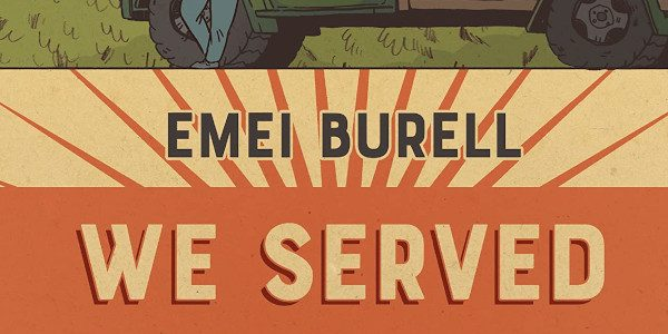 BOOM! Studios comics releases a graphic novel about a cultural revolution in China which obviously focuses the times changing in the Chinese society in We Served the People: My Mother's […]