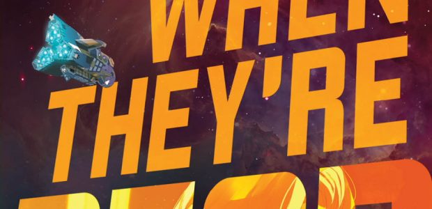 """A thing to provoke awe, fear, and wonder."" – Kieron Gillen, Once & Future ""Sign me the hell up."" – Jason Aaron, Thor BOOM! Studios today announced the new original […]"