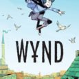 BOOM! Studios brings us a new title, Wynd #1, from a familiar team!