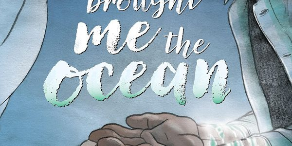 You Brought Me The Ocean, a 'coming of age' story featuring queer characters, is a new release from DC, just in time for Pride Month. Writer Alex Sánchez, the Mexican […]