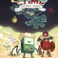 The First of Four Original Adventure Time Specials Will Premiere Thursday, June 25 on HBO Max