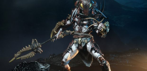 Play as NECA's original design Predator in 20th Century Studios' latest video game In collaboration with 20th Century Studios, and game developer IllFonic,the National Entertainment Collectibles Association (NECA) today announced […]