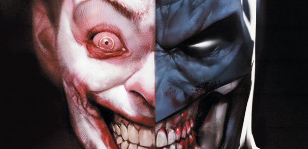 The Future of Gotham City Starts Here! New Stories written by James Tynion IV, John Ridley, and Joshua Williamson! Gotham City is a battleground as The Joker takes over the […]