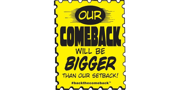 """On May 13, 2020, Diamond Comic Distributors and Alliance Game Distributors partnered to launch the """"Back The Comeback"""" campaign, a multi-part initiative designed to support local comic book and game […]"""