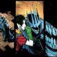 Don't miss the second chapter of the wildest ride in the DC universe,