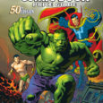 Acclaimed artist Kevin Nowlan will unleash his take on Doctor Strange, the Sub-Mariner, and the Incredible Hulk on a cover inspired by Neal Adams' Marvel Feature #1 cover, the first appearance of […]
