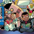 Every Day Can Be Free Comic Book Day During July and August!
