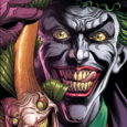 It's one of the most anticipated comic book stories of the decade: Batman: Three Jokers by Geoff Johns and Jason Fabok!