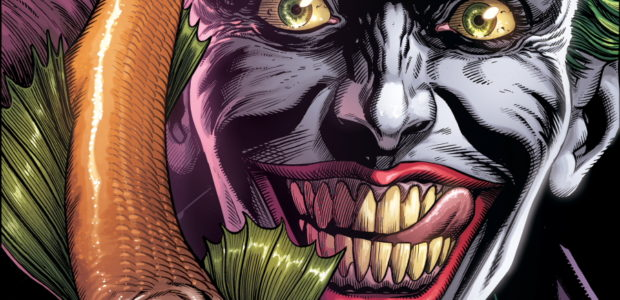 It's one of the most anticipated comic book stories of the decade: Batman: Three Jokers by Geoff Johns and Jason Fabok! Debuting in August, this series delivers the payoff to […]