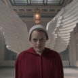 Today Hulu released a sizzle for The Handmaid's Tale with new footage from the upcoming fourth season. The fourth season of The Handmaid's Tale will premiere in 2021.