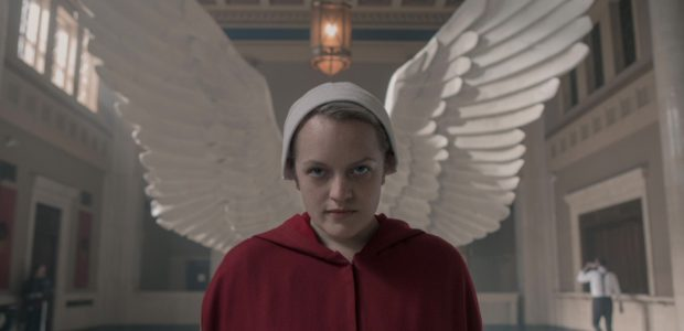 Today Hulu released a sizzle for The Handmaid's Tale with new footage from the upcoming fourth season. The fourth season of The Handmaid's Tale will premiere in 2021.   The […]