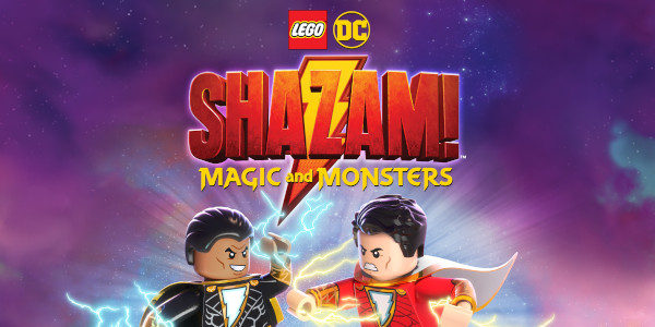 Lightning strikes again for the LEGO DC Comics franchise! In the last LEGO DC film, DC Batman: Family Matters, we were introduced to Billy Batson and he played a small […]