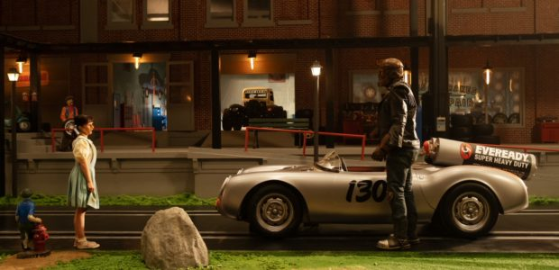Doom Patrol Villains The Candlemaker, Doctor Tyme, Red Jack and The SeX-Men Make Their Live-Action Debut In Season Two DC UNIVERSE's extended Doom Patrol Season Two trailer unleashes more chaos […]