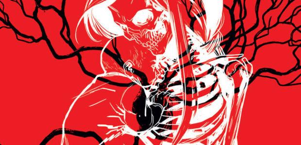 The New York Timesbestselling, Eisner Award winning writer Chip Zdarsky (The White Trees, Daredevil, Sex Criminals)and Eisner, Harvey, and Shuster Award-winning artist Ramón K Pérez (Jim Henson'sTale of Sand, Jane) […]