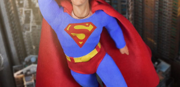 """""""You'll believe a man can fly."""" Based on Richard Donner's Academy Award nominated film """"Superman"""", the Man of Steel joins the One:12 Collective. The One:12 Collective Superman – 1978 Edition […]"""