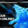 Tamashii Nations is proud to announce a new run of convention exclusive items. Released each year, these rare figures are sought after by discerning collectors—and this year's offerings are no […]