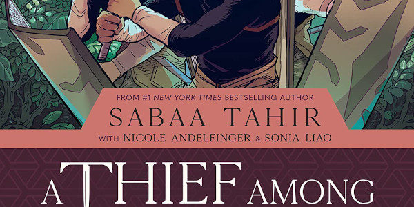 BOOM! Studios release a graphic that is similar to Robin Hood which is based on a novel series of An Ember in the Ashes which is A Thief Among the […]