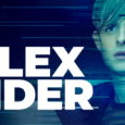 Based on the best-selling book franchise with 20+MM books sold worldwide Alex Rider is produced by Eleventh Hour Films and Sony Pictures Television