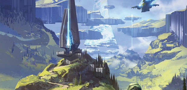 A Behind the Scenes Look at the Making of One of the Biggest Games of 2020 Dark Horse Books, 343 Industries, and Xbox Game Studios are teaming up to bring […]