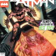 """With apologies to The Grateful Dead, The Dark Knight goes on his own """"Long Strange Trip"""" and the mysterious Clownhunter is revealed in the pages of Batman #96, part two […]"""