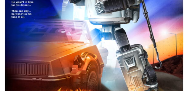 'More than Meets the Eye' Collides with Time Travel For 35th Anniversary of Iconic Back to the Future Franchise An IDW Comic Book is Also Being Created for Back to […]