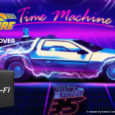 Loot Sci-Fi celebrates the 35th anniversary of Back to the Future with heavy collectibles and gear.