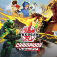 Become a Bakugan Brawling Champion in a Brand-New, Role-Playing Adventure Game Coming to Nintendo Switch