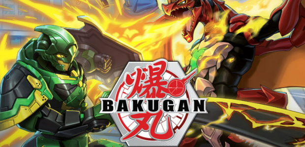 Become a Bakugan Brawling Champion in a Brand-New, Role-Playing Adventure Game Coming to Nintendo Switch Spin Master (TSX:TOY) (spinmaster.com), Warner Bros. Interactive Entertainment and WayForward today announcedBakugan®: Champions of Vestroia™, […]