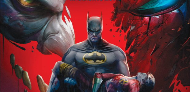 INTERACTIVE STORYTELLING ALLOWS VIEWERS TO CHOOSE & CHANGE DIRECTIONS OF THE STORY IN RETELLING OF LANDMARK DC COMICS EVENT DC SHOWCASE BATMAN: DEATH IN THE FAMILY WARNER BROS. HOME ENTERTAINMENT […]