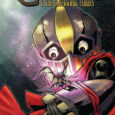 Canto the half-sized Hero is back and he just can't help saving the day.