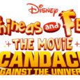 "The out-of-this-world animated movie ""Phineas and Ferb The Movie: Candace Against the Universe,"" from Disney Television Animation, will premiere exclusively on Disney+ Friday, August 28. The soundtrack, from Walt Disney Records, will be […]"