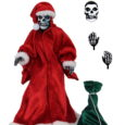 Misfits – 8″ Clothed Action Figure – Holiday Fiend
