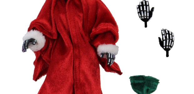 Misfits – 8″ Clothed Action Figure – Holiday Fiend Have a very Misfits Christmas this year with one of the most recognized music mascots of all time! Wearing a long […]